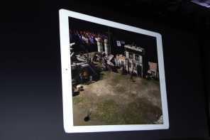 iOS 11 AR Demo
