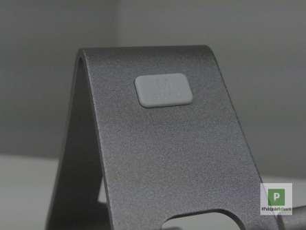 Silikon-Adapter fürs sorgfältige aufbewahren