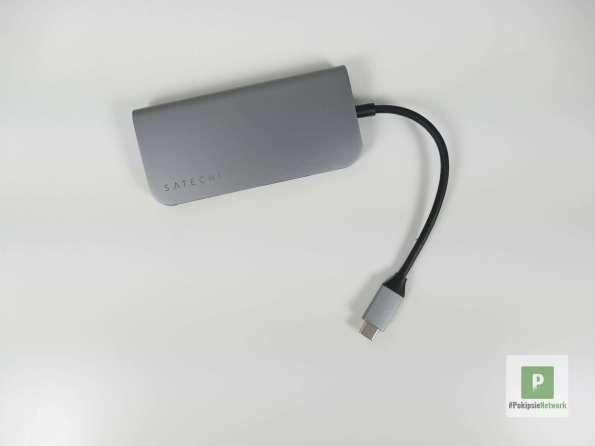 Der Multi-Port Adapter