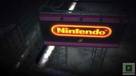 Nintendo einmal anders
