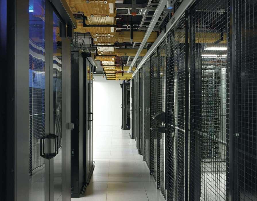 ServerRacks
