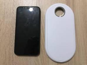 Vergleich mit dem iPhone X