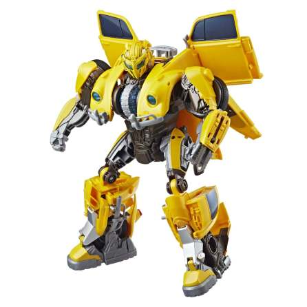 Power Charge Bumblebee