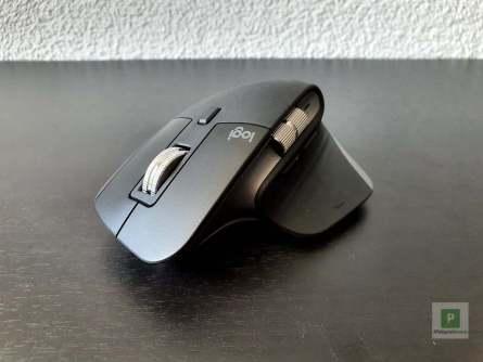 Die MX Master 3 für den Mac