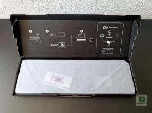 Sauber verpackt