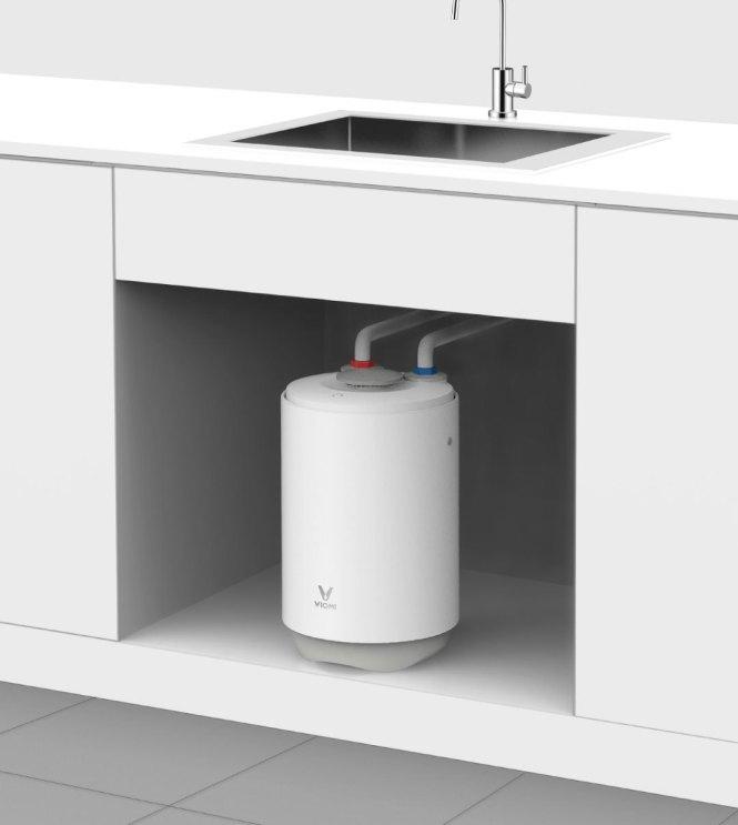 Elektryczny podgrzewacz wody Viomi