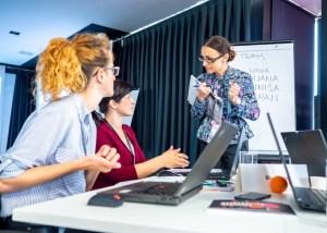 Sudionike natjecanja očekuje zadatak koji priprema Algebrin MBA tim