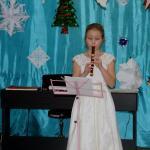 Рождественский концерт 2018