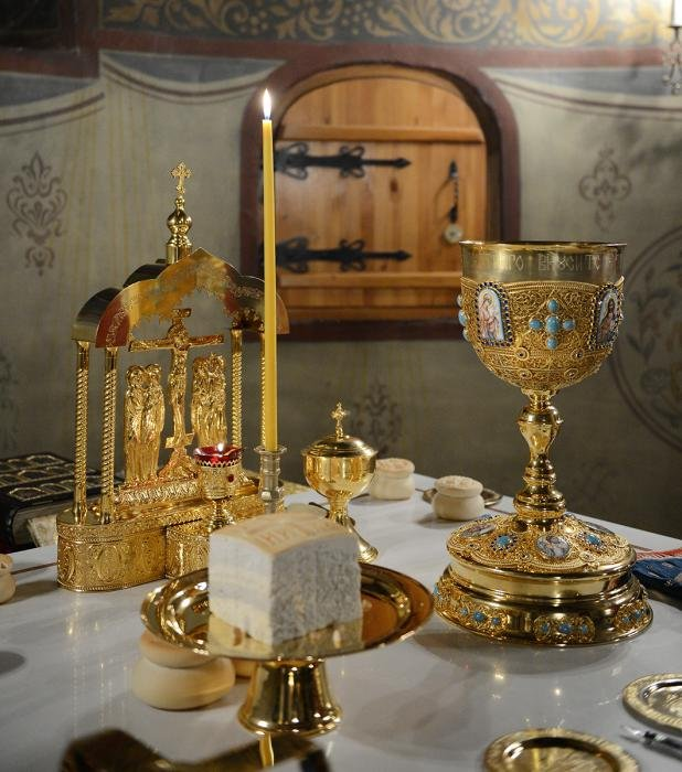 Gottesdienst in Traunreut Am 16. Februar