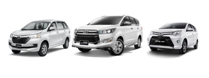 Rental Mobil Sby