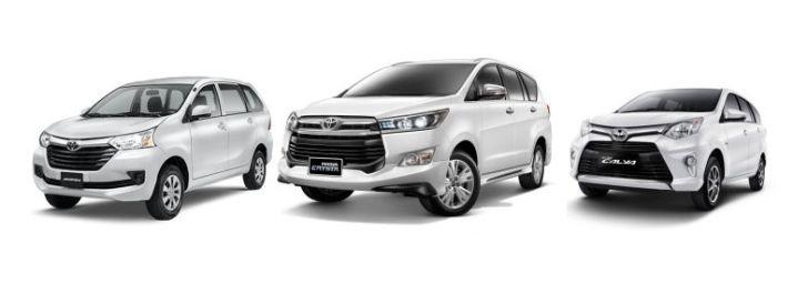 Rental Mobil Gegerkalong Bandung