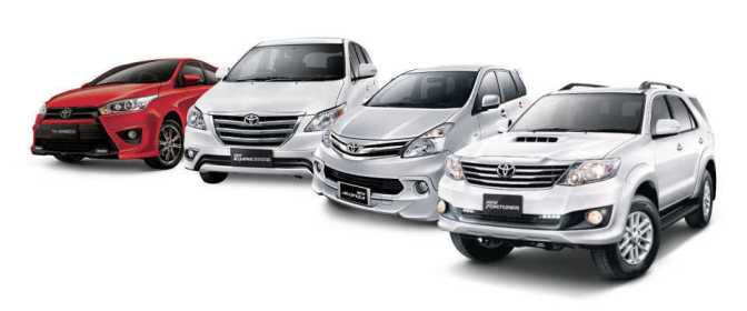 Rental Mobil Anyer