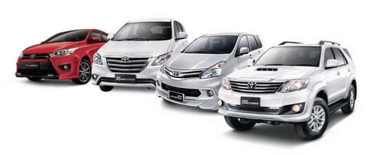 Rental Mobil Lombok Barat