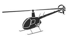 helikopter hangar