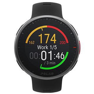 V2-feature_Running-program Test de la montre connectée Polar Vantage V