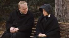 Doubt, Philip Seymour Hoffman, Amy Adams