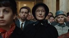 Doubt, Meryl Streep