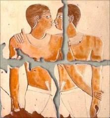 Niankhkhnum and Khnumhotep