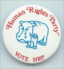 Human Rights Party