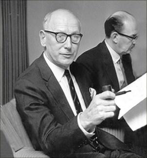 Sir John Wolfenden
