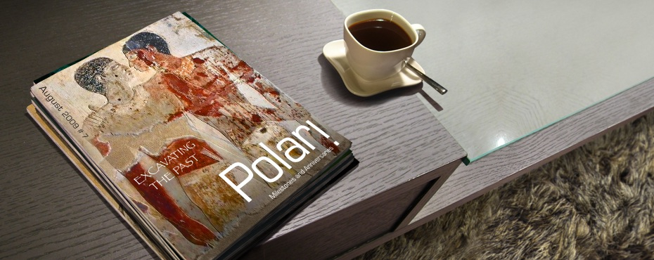 Polari Magazine, LGBT arts and culture magazine, Anniversaries and Milestones, 2009