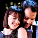 Cabaret, Savoy Theatre, Will Young and Michelle Ryan, Rufus Norris