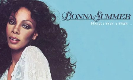 Once Upon A Time Donna Summer
