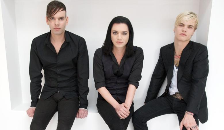 Placebo gay band
