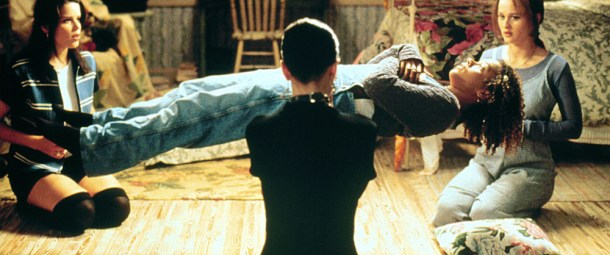 The Craft Film Review Polari magazine gay arts and culture