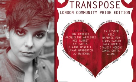 Transpose, CN Lester
