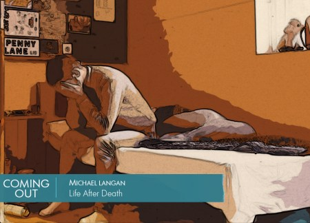 Michael Langan Life After Death