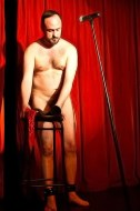Ernesto Sarezale, Naked Boys Reading LDN
