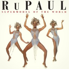 RuPaul Supermodel of the World