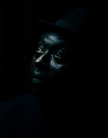 Juwon Ogungbe by Justin David NIght Work