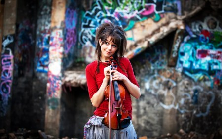 Lindsey Stirling album review