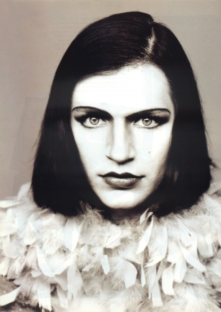Brian Molko, Placebo Is The Band Losing Its Effect