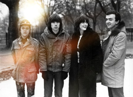 Throbbing Gristle, Album review