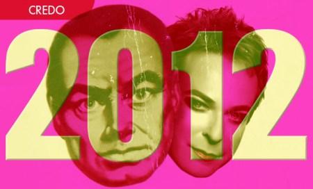 Polari 2012 Retrospective Credo