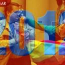 Polari Magazine 2012 Retrospective. Part 2, Queer Year.
