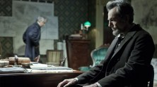 Lincoln, film still, review