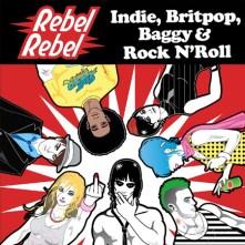 Rebel Rebel, Alternative gay London