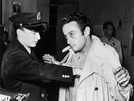 The Sick Humor of Lenny Bruce Album review