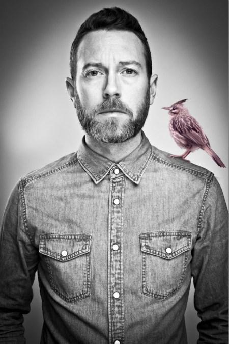 Ryan Macgrath, Pink Lark EP