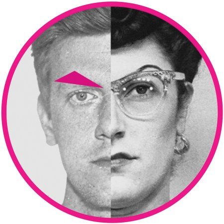 Fringe! Queer Film Fest Poster
