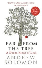 Far-From-The-Tree, Andrew Solomon