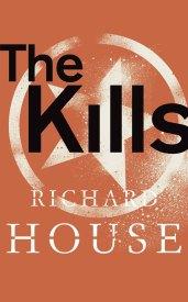 The-Kills, Richard House