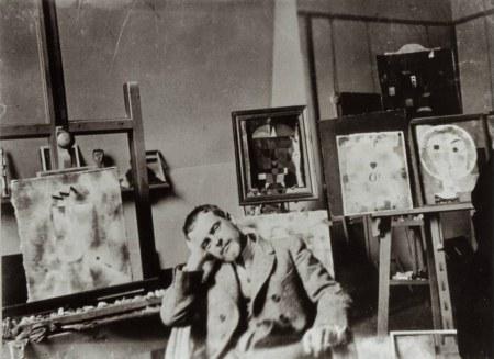 Paul-Klee, Tate Modern