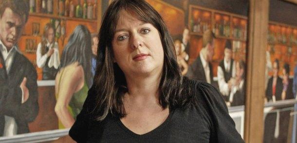 Julie Burchill Polari Magazine's Top News Stories 2013