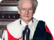 Lord Charles Quirk , Polari Magazine