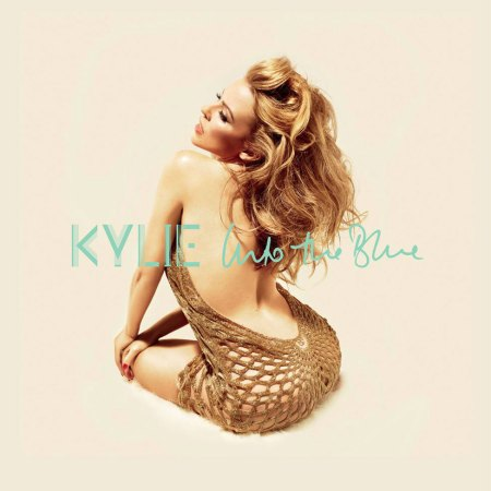 Into The Blue, Kylie Minogue, Polari Magazine